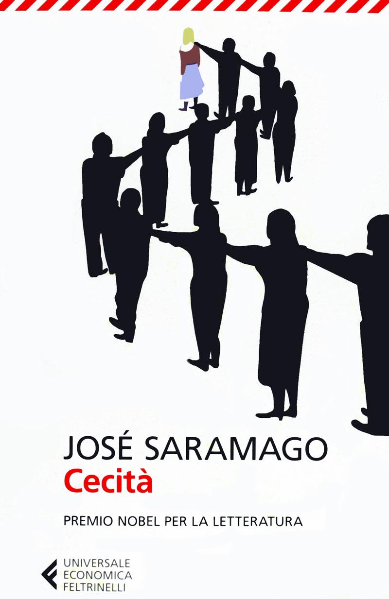 José Saramago cecità