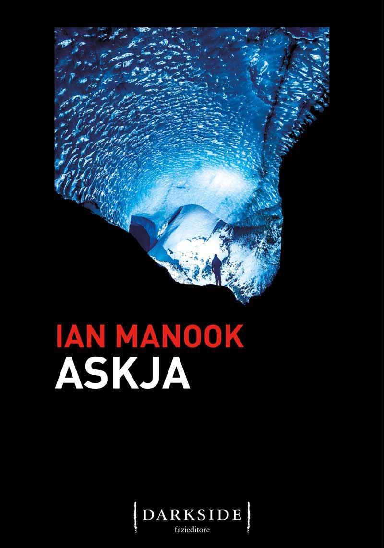 Ian Manook - Askja