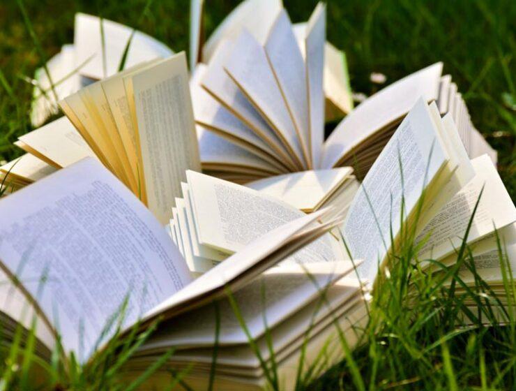 Cosa leggere nel 2021?