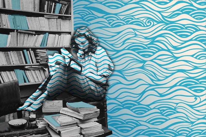 Rinascita della letteratura