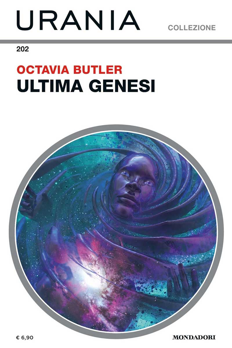 Octavia Butler L'ultima Genesi
