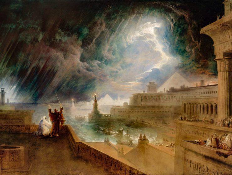 Monolatria Antico Testamento
